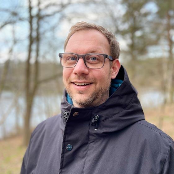 Medienkontor Oldenburg Geschäftsführer Christian Kruse